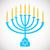 праздник · свечей · бумаги · счастливым · фон · зима - Сток-фото © mcherevan