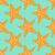 hullámok · tengeri · csillag · végtelenített · tenger · minta · tengerpart - stock fotó © mcherevan