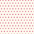 seamless vector pattern with red anchors on white background stock photo © mcherevan