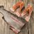 vers · noors · regenboog · forel · houten · achtergrond - stockfoto © mcherevan