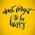 feliz · vetor · inspiração · citar · mão · ouro - foto stock © mcherevan