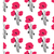 seamless poppy pattern stock photo © mcherevan