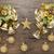 brillante · oro · Navidad · estrellas - foto stock © mcherevan