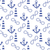 vector seamless pattern with sea elements lighthouses ships anchors can be used for wallpapers stock photo © mcherevan