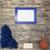 uitstekend · plaats · tekst · Blauw · wol · zeep - stockfoto © mcherevan