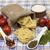 итальянский · пасты · набор · создание · помидоры · черри · оливкового · масла - Сток-фото © mcherevan
