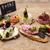 conjunto · espanhol · tapas · restaurante - foto stock © mcherevan