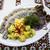 peces · filete · típico · patatas · sal · canarias - foto stock © mcherevan