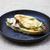 куриные · бекон · грибы · чеснока · пластина - Сток-фото © mcherevan
