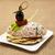spagnolo · toast · fetta · pane · olio · prosciutto - foto d'archivio © mcherevan