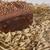 somun · ev · yapımı · ekmek · siyah · hardal · tohumları - stok fotoğraf © mcherevan
