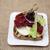 caprese · buffet · table · en · bois · été · restaurant · supermarché - photo stock © mcherevan