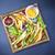 メキシコ料理 · おいしい · エビ · タコス · 自家製 · サルサ - ストックフォト © mcherevan