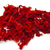 Rood · garen · witte · oppervlak · hart - stockfoto © mcherevan
