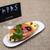 salmão · comida · festa · fundo · queijo · prato - foto stock © mcherevan