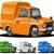 vettore · consegna · carico · camion · uno · fare · clic - foto d'archivio © mechanik