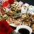 gül · türk · zevk · geleneksel · şekerleme · beyaz - stok fotoğraf © mehmetcan