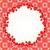 ano · novo · chinês · flor · de · cereja · cartão · papel · janela · quadro - foto stock © meikis