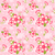 Oriental Flower Seamless Pattern Background stock photo © meikis