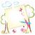 coloré · dessin · enfants · papillon - photo stock © meikis