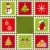 set of christmas stamp postage stock photo © meikis