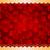 végtelenített · kínai · kalligráfia · jómódú · piros · művészet - stock fotó © meikis