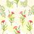 colorido · jardim · de · flores · festa · flor · primavera · fundo - foto stock © meikis