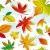 abstract colorful autumn leaves stock photo © meikis