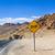 ドライブ · 道路 · 死 · 谷 · 公園 · 美 - ストックフォト © meinzahn