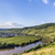 ünlü · nehir · döngü · Almanya · dünya · gökyüzü - stok fotoğraf © meinzahn