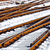 rails in winter at the station stock photo © meinzahn