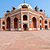 humayuns tomb in delhi stock photo © meinzahn