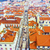 パノラマ · 景観 · リスボン · ポルトガル · ヨーロッパの · 旅行 - ストックフォト © meinzahn