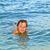 océano · esnórquel · agua · hermosa · playa - foto stock © meinzahn