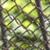 zardzewiałe · łańcucha · link · ogrodzenia · szczegół · Błękitne · niebo - zdjęcia stock © meinzahn
