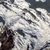 nieve · cubierto · montanas · alpes · escénico - foto stock © meinzahn