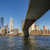 водохранилище · сторона · Запад · зданий · Skyline · Америки - Сток-фото © meinzahn