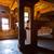石 · 一人乗り二輪馬車 · 寺 · インド · アーキテクチャ · インド - ストックフォト © meinzahn