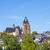 view to wetzlar dome stock photo © meinzahn