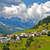 kirándulás · Alpok · Olaszország · Európa · sport · természet - stock fotó © meinzahn