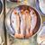 vers · voedsel · markt · voedsel · hal · citroen · banaan - stockfoto © meinzahn