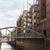 warehouses in speicherstadt in hamburg germany stock photo © meinzahn