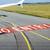 kifutópálya · repülőgép · légy · repülőtér · naplemente · napfelkelte - stock fotó © meinzahn