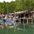 небольшой · деревне · рыбы · природы · океана · лодка - Сток-фото © meinzahn