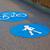symbool · icon · asfalt · teken - stockfoto © meinzahn