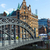 brooks bridge at the speicherstadt in hamburg stock photo © meinzahn