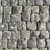 background of harmonic cobble stones stock photo © meinzahn