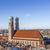 Церкви · Lady · Мюнхен · Германия · здании · каменные - Сток-фото © meinzahn