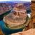подкова · страница · Аризона · пейзаж · зеленый - Сток-фото © meinzahn