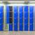 locker at the station stock photo © meinzahn